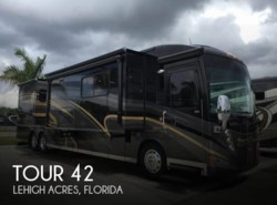 Used 2012 Winnebago Tour 42QD available in Sarasota, Florida