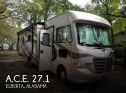 Used 2014 Thor Motor Coach A.C.E. 27.1 available in Elberta, Alabama