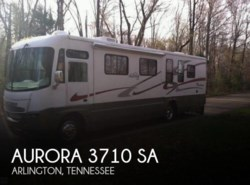 Used 2003 Coachmen Aurora 3710 SA available in Arlington, Tennessee