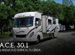 Used 2016 Thor Motor Coach A.C.E. 30.1 available in Lakewood Ranch, Florida