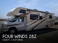 Used 2017 Thor Motor Coach Four Winds 28Z available in Gilroy, California