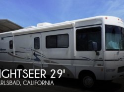 Used 2005 Winnebago Sightseer 29R Special Edition available in Sarasota, Florida