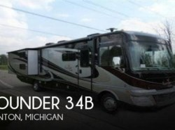 Used 2014 Fleetwood Bounder 34B available in Canton, Michigan