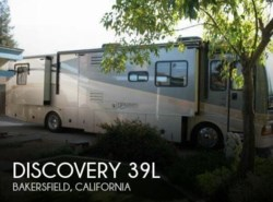 Used 2006 Fleetwood Discovery 39L available in Bakersfield, California