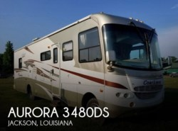 Used 2006 Coachmen Aurora 3480DS available in Jackson, Louisiana