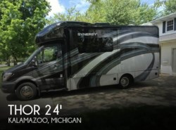 Used 2016 Thor Motor Coach  Thor Synergy Sprinter M-24 CB+ available in Kalamazoo, Michigan