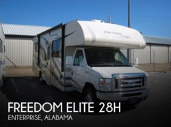 Used 2015 Keystone Freedom Elite 28H available in Enterprise, Alabama