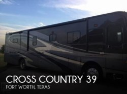Used 2010 Coachmen Cross Country 39 available in Fort Worth, Texas