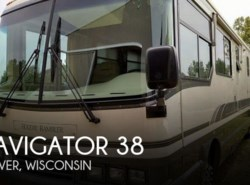 Used 1994 Holiday Rambler Navigator 38 available in Plover, Wisconsin