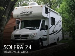 Used 2010 Forest River Solera 24 available in Sarasota, Florida
