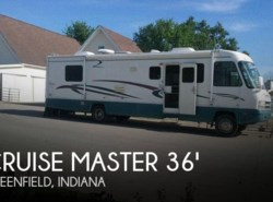 Used 2000 Georgie Boy Cruise Master M-3515 available in Greenfield, Indiana