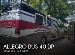 Used 2004 Tiffin Allegro Bus 40 DP available in Waverly, Georgia