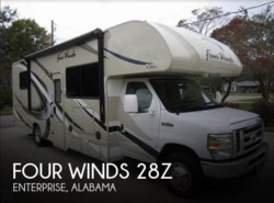 Used 2017 Thor Motor Coach Four Winds 28Z available in Enterprise, Alabama