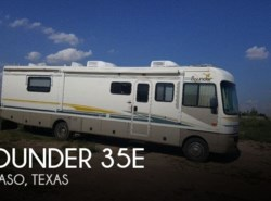 Used 2003 Fleetwood Bounder 35E available in El Paso, Texas