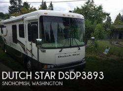Used 2002 Newmar Dutch Star DSDP3893 available in Snohomish, Washington
