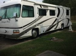 Used 2002 Tiffin Allegro Bus 37 available in Livingston, Louisiana