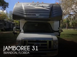Used 2014 Fleetwood Jamboree 31 available in Brandon, Florida