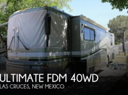 Used 2002 Winnebago Ultimate Freedom 40WD available in Las Cruces, New Mexico