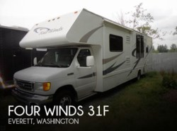 Used 2007 Thor Motor Coach Four Winds 31F available in Everett, Washington