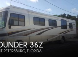 Used 2005 Fleetwood Bounder 36Z available in Saint Petersburg, Florida