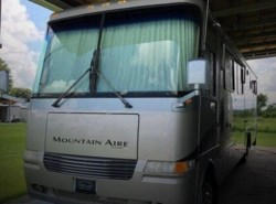 Used 2003 Newmar Mountain Aire 3778 available in Sebring, Florida