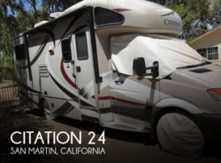 Used 2014 Thor Motor Coach Citation 24 available in San Martin, California