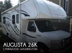 Used 2015 Holiday Rambler Augusta 26K available in Lynnwood, Washington