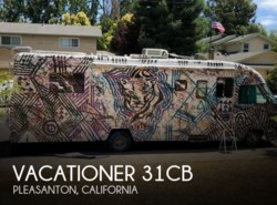 Used 1993 Holiday Rambler Vacationer 31CB available in Pleasanton, California