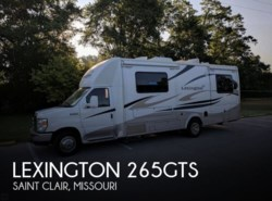 Used 2012 Forest River Lexington 265GTS available in Saint Clair, Missouri
