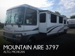 Used 1998 Newmar Mountain Aire 3797 available in Alto, Michigan