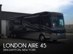 Used 2015 Newmar London Aire 45 available in Binghamton, New York