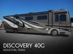Used 2012 Fleetwood Discovery 40G available in Houston, Texas