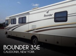 Used 2004 Fleetwood Bounder 35E available in Caledonia, New York