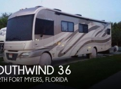 Used 2009 Fleetwood Southwind 36 D available in North Fort Myers, Florida