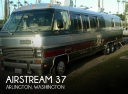 Used 1988 Airstream  Airstream 37 available in Arlington, Washington