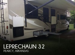 Used 2014 Coachmen Leprechaun 32 available in Pearcy, Arkansas
