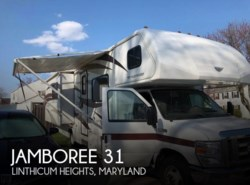 Used 2014 Fleetwood Jamboree 31D SPORT available in Linthicum Heights, Maryland