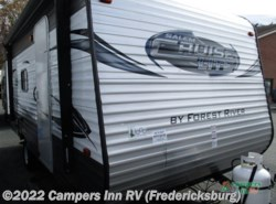 New 2016  Forest River Salem Cruise Lite FS 195BH by Forest River from Campers Inn RV in Stafford, VA