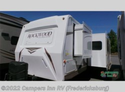 New 2016 Forest River Rockwood Ultra Lite 2702WS available in Stafford, Virginia