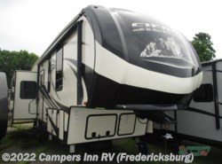 New 2016  Forest River Sierra 354RET by Forest River from Campers Inn RV in Stafford, VA