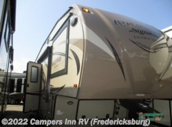 New 2016  Forest River Rockwood Signature Ultra Lite 8289WS by Forest River from Campers Inn RV in Stafford, VA