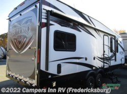 New 2016  Forest River XLR Nitro 23KW by Forest River from Campers Inn RV in Stafford, VA