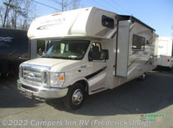 New 2017  Coachmen Leprechaun 310BH Ford 450 by Coachmen from Campers Inn RV in Stafford, VA
