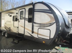 New 2016  Forest River Salem Hemisphere Lite 312QBUD