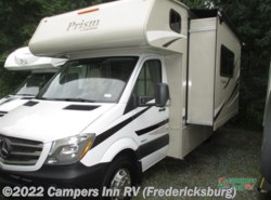 New 2017 Coachmen Prism 2150 LE available in Stafford, Virginia