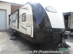 Used 2016  Forest River  FOREST RIVER Vibe 268rks by Forest River from Campers Inn RV in Stafford, VA