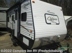 New 2016 Coachmen Clipper Ultra-Lite 17RD available in Stafford, Virginia