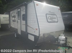 New 2017  Coachmen Clipper Ultra-Lite 17FQ by Coachmen from Campers Inn RV in Stafford, VA
