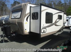 New 2016  Forest River Rockwood Ultra Lite 2608WS by Forest River from Campers Inn RV in Stafford, VA