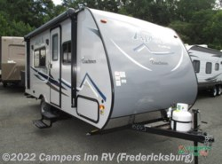New 2017  Coachmen Apex Nano 187RB by Coachmen from Campers Inn RV in Stafford, VA